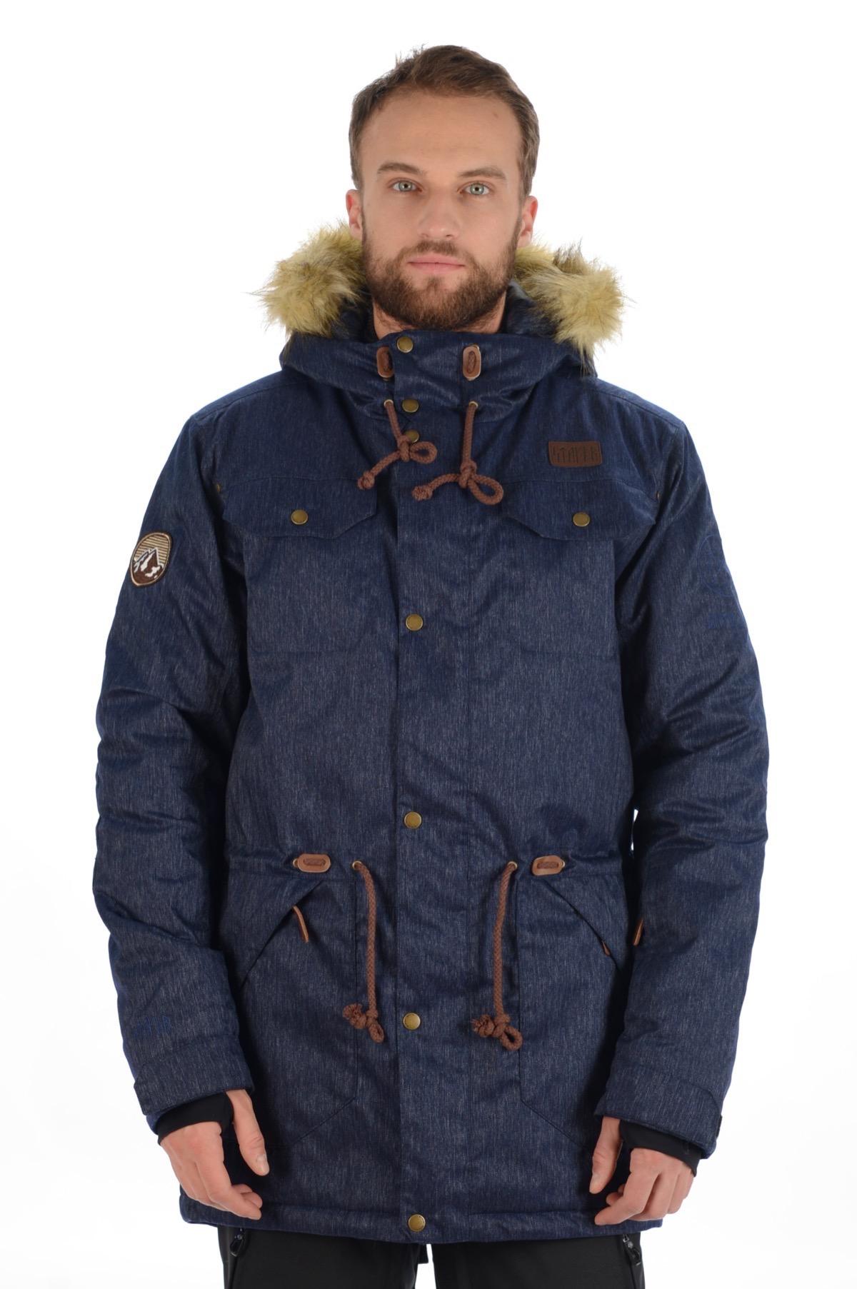 сноубордическая одежда мужская